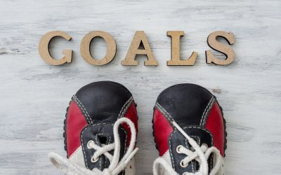 Goal Setting with Kids