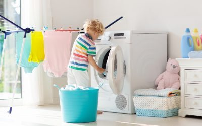 Hilarious and Practical Chores for Kids
