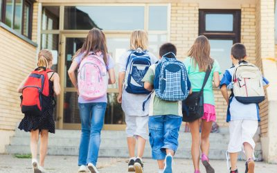 How do I help my Kids with Back to School?